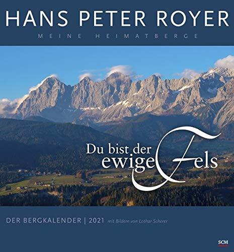 Hans Peter Royer, Bergkalender